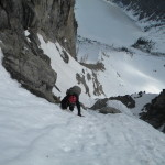 Colchack NF Buttress 206
